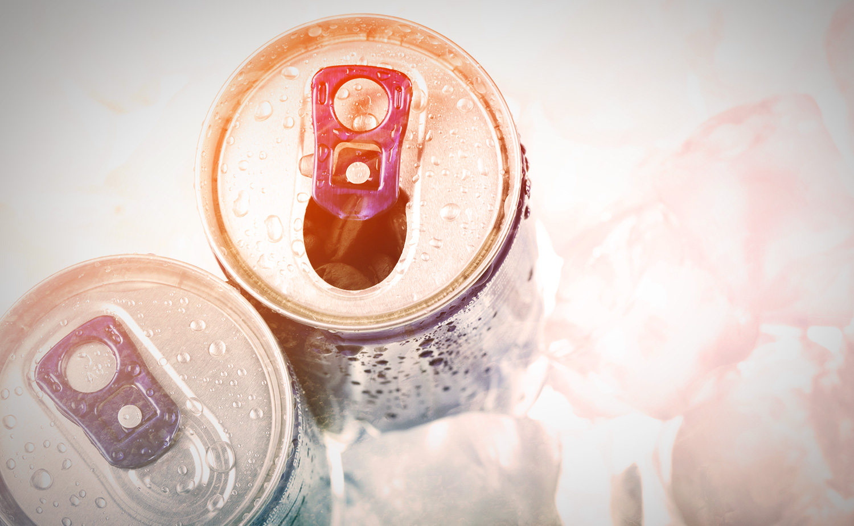 コーヒーマシン/レッドブルの導入