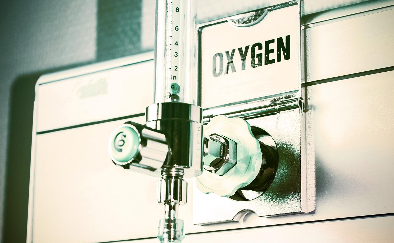 酸素カプセル